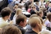 Foreign students are welcome, say UK university applicants