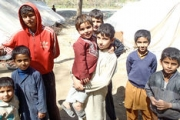 Afghan refugees tell of their eviction from Pakistan