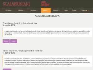 Scalabrini-Press